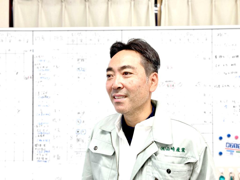 世田谷区の電気工事会社の求人概要と社長
